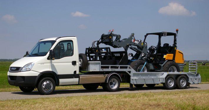 Nieuw BE combinatie - Veldhuizen XS-23